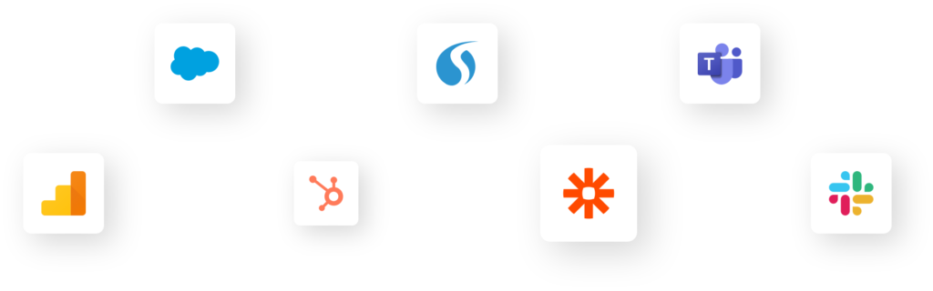 Supported Integrations